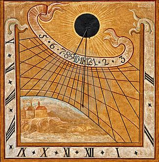 Tocan Suncani Sat