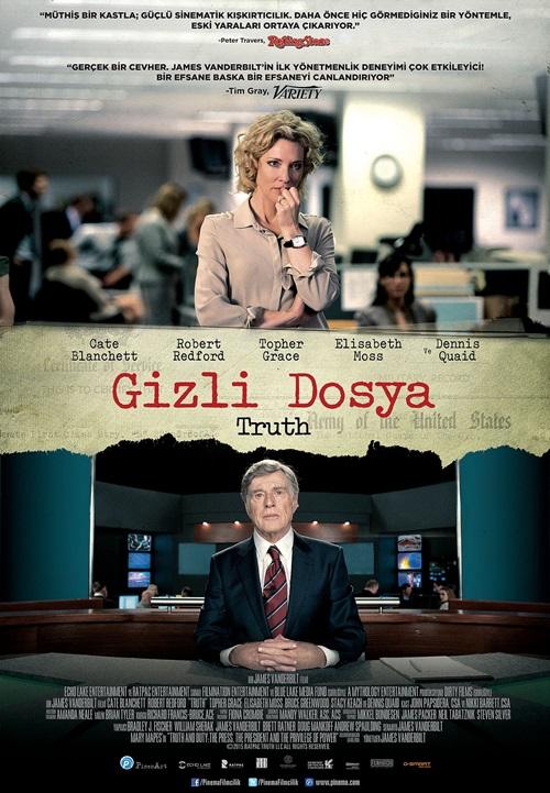 Gizli Dosya (2015) Film indir