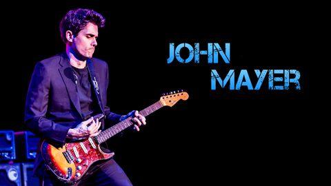 Biografía y Equipo de John Mayer