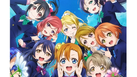 Love Live! School Idol Project Subtitle Indonesia Batch Episode 1-13