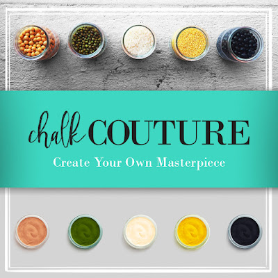 Vintage Paint and more... Chalk Couture's chalk pastes