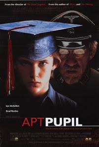 Apt Pupil Poster