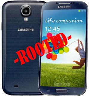 روت I9505XXUGNH6 لهاتف Galaxy S4 GT-I9505 لاندرويد 4.4.2 كيت كات مع شرح التركيب CF-Auto-Root