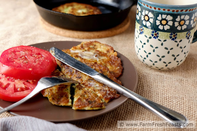 http://www.farmfreshfeasts.com/2015/06/zucchini-pancakes-for-breakfast-lunch.html