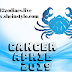 Cancer Horoscope 10th April 2019