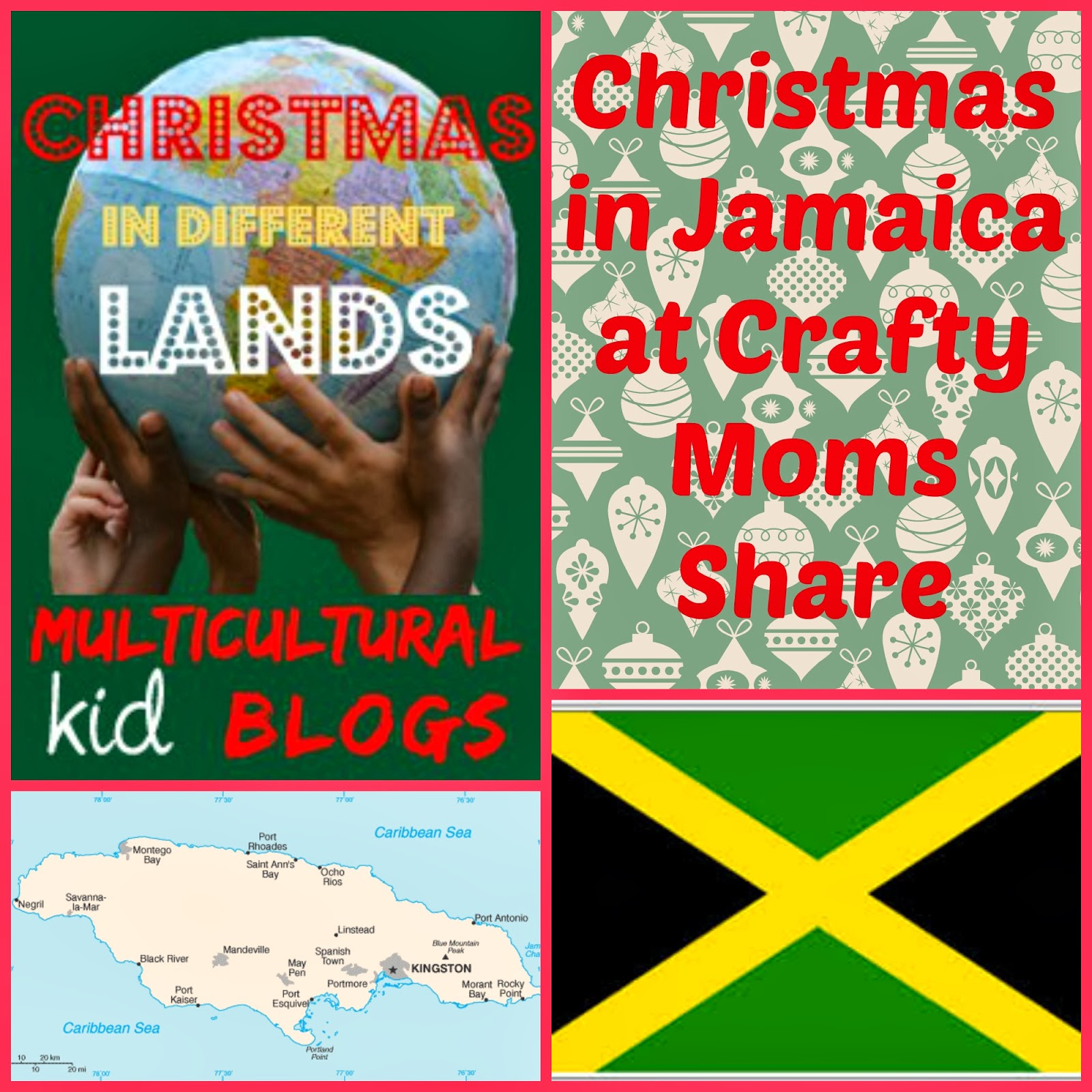 christmas in jamaica christmas in different lands