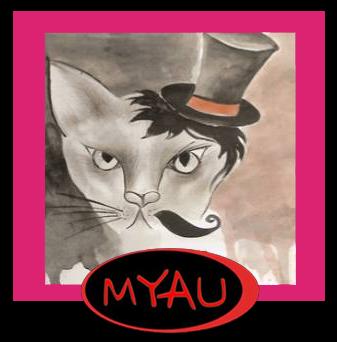 Logo MYAU 2016
