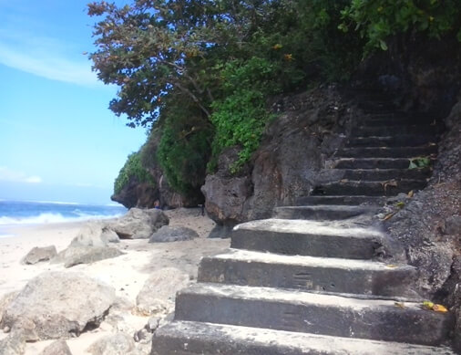 Green Ball Surf Bali