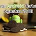 Versi Android Terbaru Agustus 2018