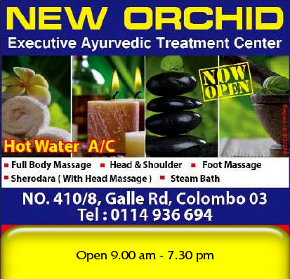New Orchid Executive Ayurvedic Treatment Center