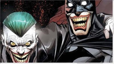 Batman - Endgame