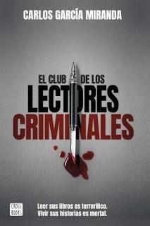 Novedades literarias de Octubre 2018 el club de los lectores criminales