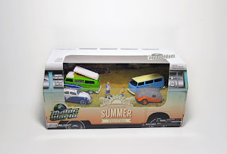 GreenLight Volkswagen   Diorama