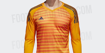 ba485b889 Adidas AdiPro 2018 World Cup Goalkeeper Kits Leaked