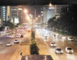 Daftar nama kota terbesar dan terpadat di Indonesia
