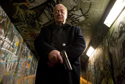 Michael Caine, Harry Brown, movie