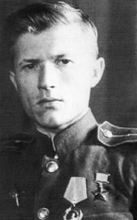 Iván Mikhailovich Sidorenko