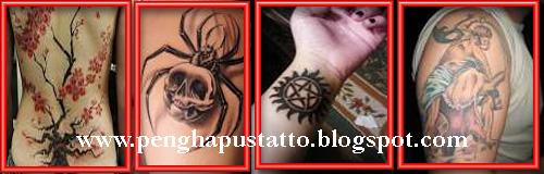 penghapus tatto permanen