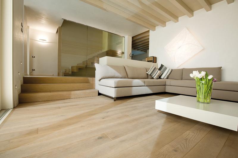 Parquet pavimenti in legno per tutti i gusti idea arredo for Arredamento case moderne