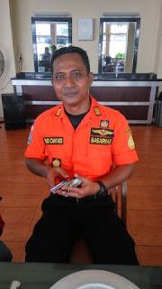 Badan SAR Palembang Tuan Rumah Perlombaan SAR Challenge Se Indonesia