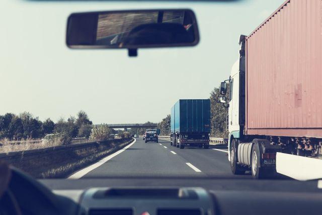 A ley proyecto que prorroga vigencia de licencias de conducir por Covid-19