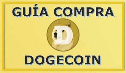 Comprar y Guardar en Monedero Criptomoneda Dogecoin
