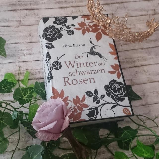 [Books] Nina Blazon - Der Winter der schwarzen Rosen