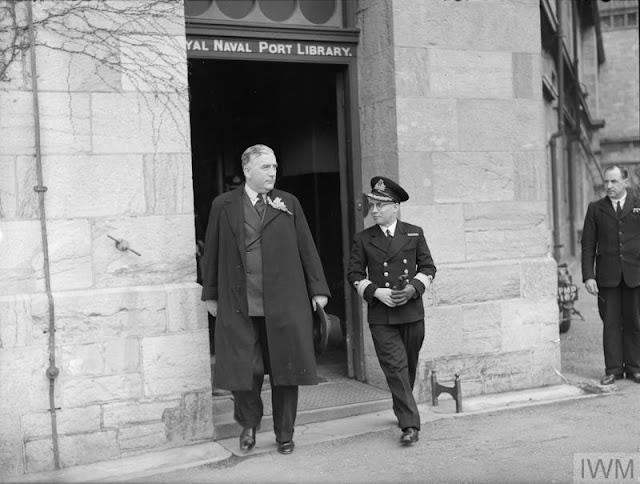 22 March 1941 worldwartwo.filminspector.com Robert Menzies