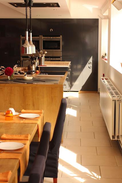 salle de petit dejeuner Barabas Olivier Bourguignon