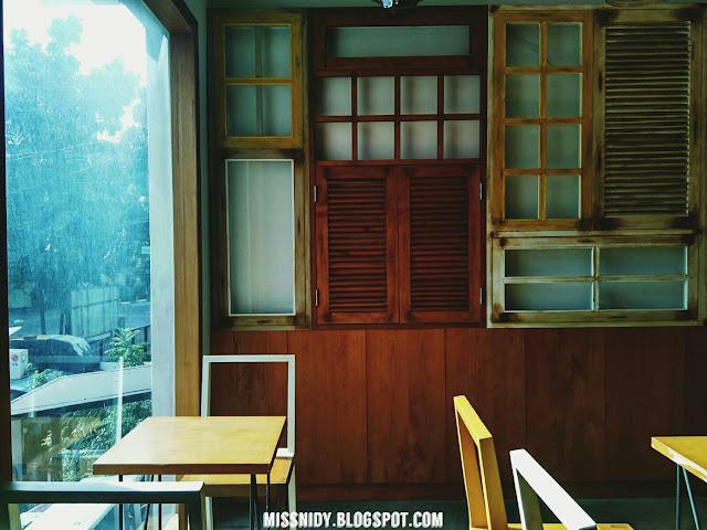 coffee shop di senopati jakarta selatan