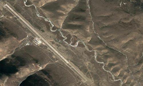 QAMDO BAMDA AIRPORT (TIBET)