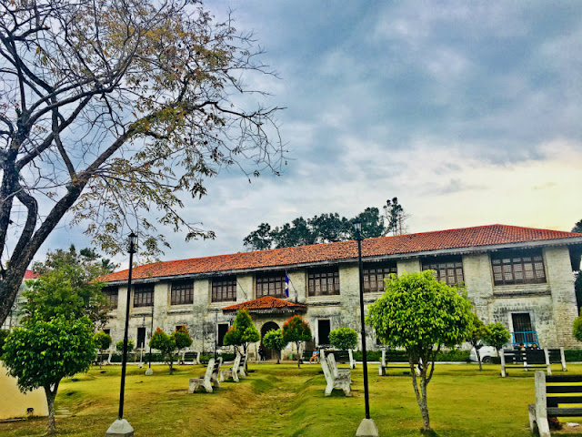 Argao Hall of Justice - Things to do in Argao Ceby