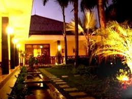 Griya Teratai Luxury Guesthouse and Spa Solo