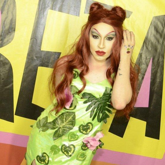 Morre a drag queen Leona Luna e deixa a noite brasiliense em luto