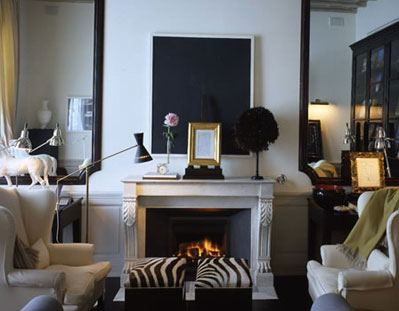 Luster Interiors July 2011