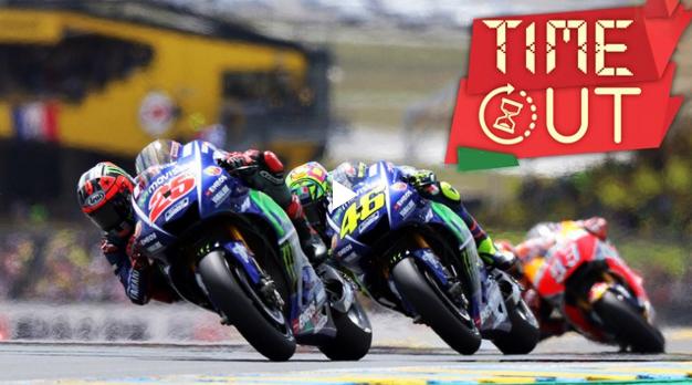 Line Up Sementara Rider MotoGP 2018