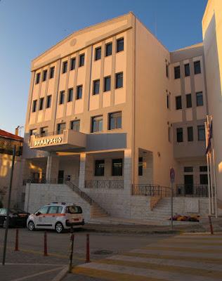 Συνεδριάζει την Τρίτη η Επιτροπή Ποιότητας Ζωής του Δήμου Ηγουμενίτσας