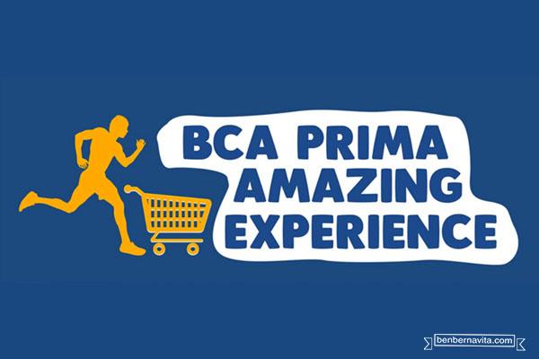 amazing bca prima experience