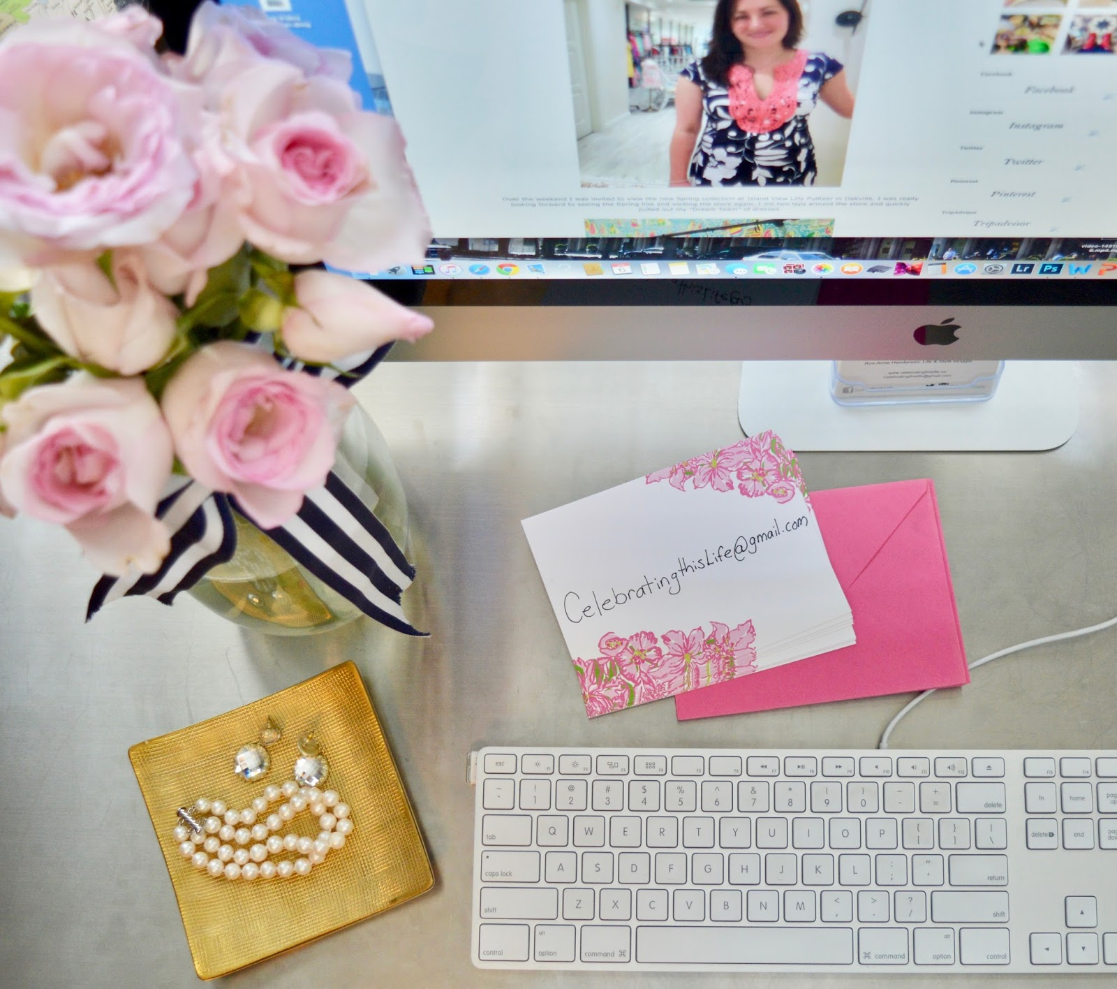 blogging advice and tips