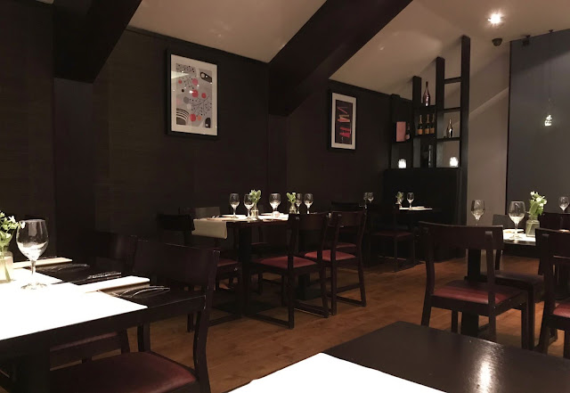 Lotus Lounge Restaurant Review Yarm Stockton Teesside Food