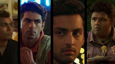 Ranchi Diaries Film Actors HD Wallpaper