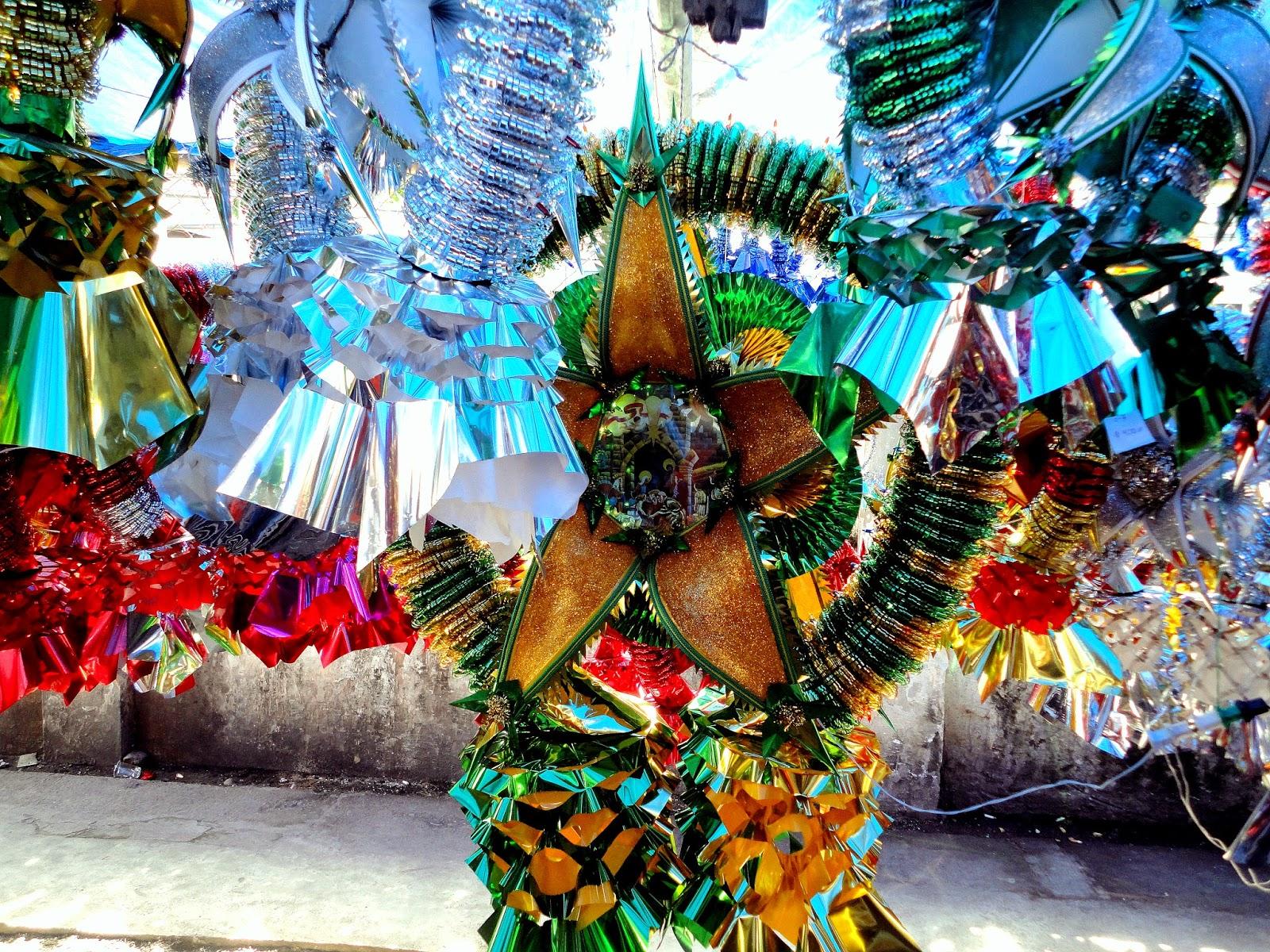 noel autor: Parol, a Traditional Philippine Christmas ...