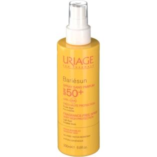 La marque Uriage