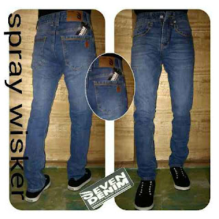 Celana Jeans Original Bandung Distro