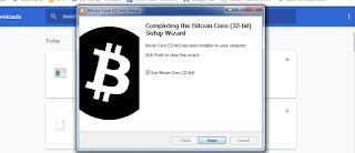 Cara Membuat Wallet Bitcoin Desktop atau Laptop
