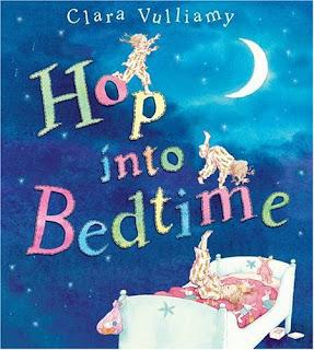 Hop into Bedtime