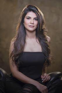Manisha Shree 4