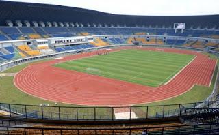 ISL 2017: Persib Bandung Prioritaskan Main di Stadion GBLA