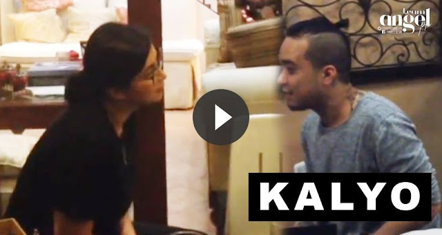 Angel Locsin Tries Pinoy Henyo with Neil Arce! What a Great Way to Enjoy Christmas!