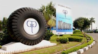 Lowongan Kerja Terbaru Tangerang PT. Gajah Tunggal Tbk Banten
